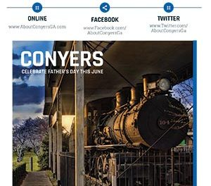 About Magazines Conyers – Jun 2017