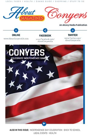 About Magazines Conyers – Jul 2017