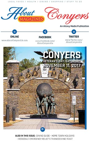 About Magazines Conyers – Nov 2017
