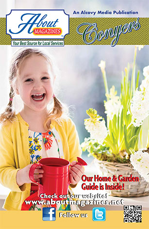 About Magazines – Conyers – March 2017