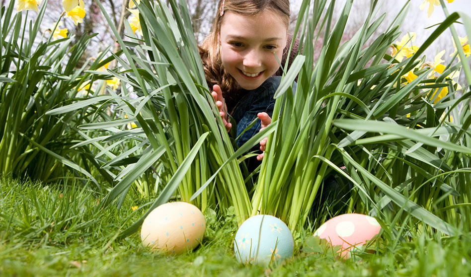 How Did the Easter Tradition of Coloring Eggs Come About?