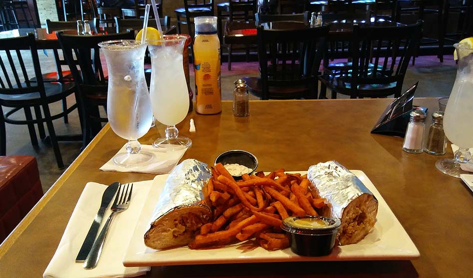 Dining Guide Review: Sudo Bar & Grill