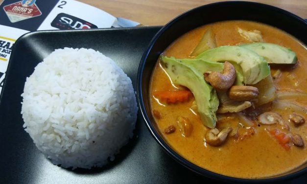 Dining Guide Review – Thai in the Box