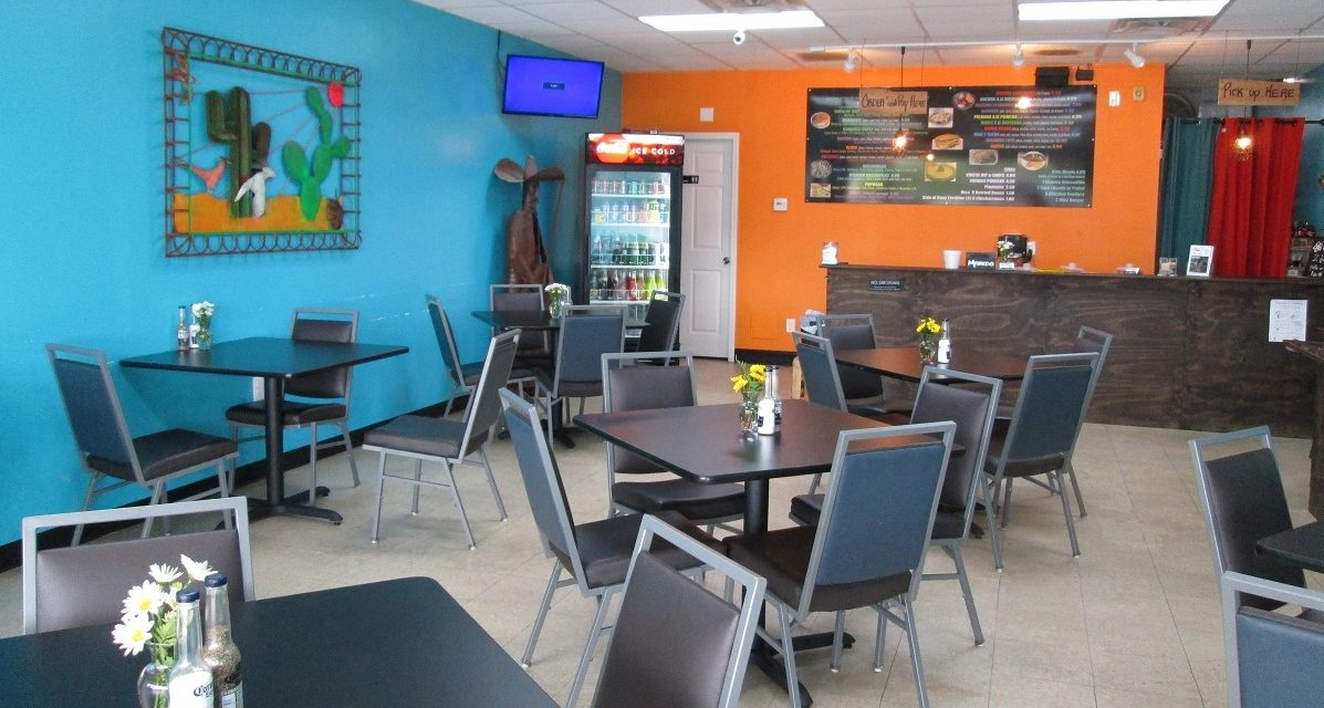 3 Local Casual Restaurants to Dine with the Kids
