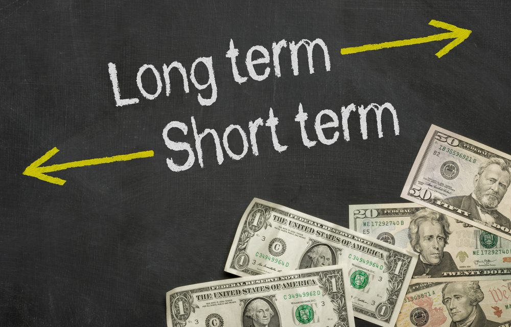 Match Short and Long-Term Goals With The Right Investments