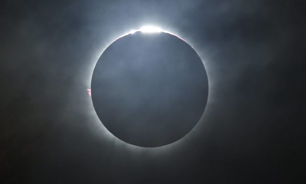 The Solar Eclipse and What It Means for Our Area