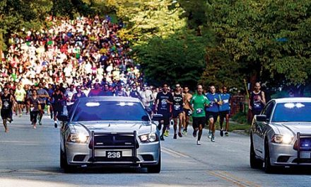 Big Crowds Anticipated for 2017 Covington Fuzz Run