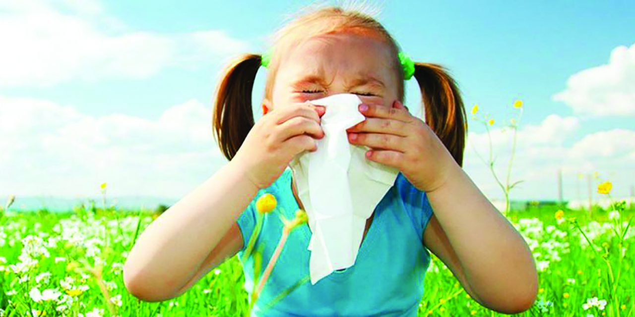 New Therapies For Your Asthma from the Allergy & Asthma Center
