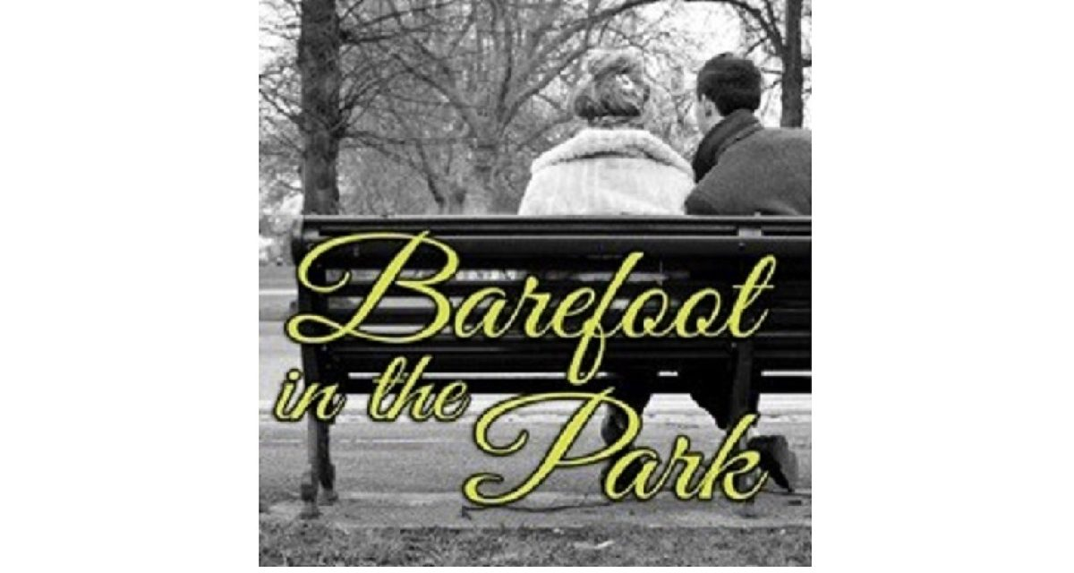 Barefoot in the Park..New Depot Players