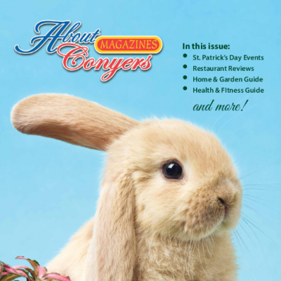 About Magazines Conyers – Mar 2018