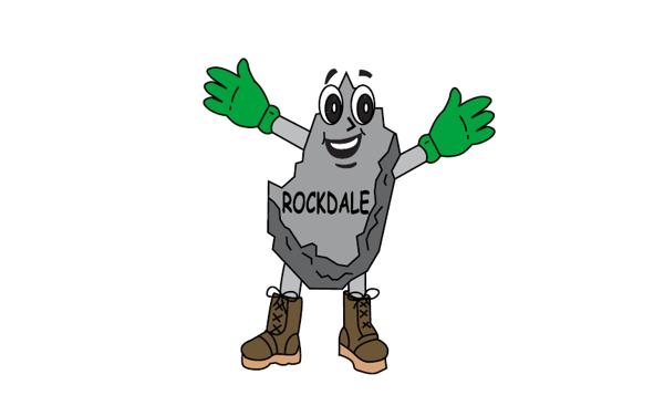 Hands Across Rockdale Volunteers