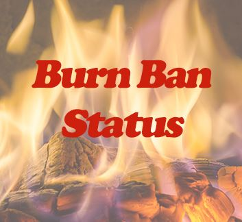 Summer Open Burning Ban 5/1/2018