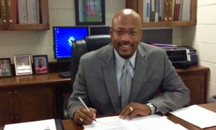Meet Dr Terry Oatts-Rockdale Schools Superintendent