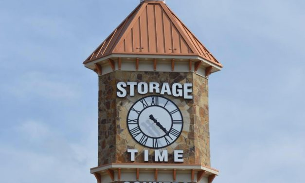 Conyers Unique Self Storage Site