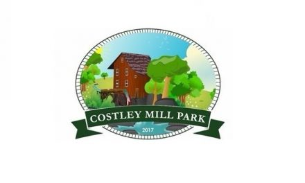 Costley Mill Park ..sets your sites or sights!