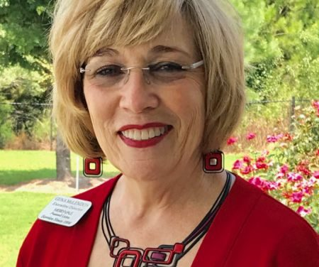 Gena McLendon – Merryvale Assisted Living