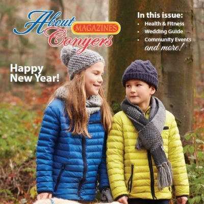 ABOUT CONYERS MAGAZINE – JAN 2019