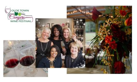 Why and Who is bringing the OTC Wine Festival Events!