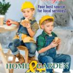 Home and Garden APRIL 2020