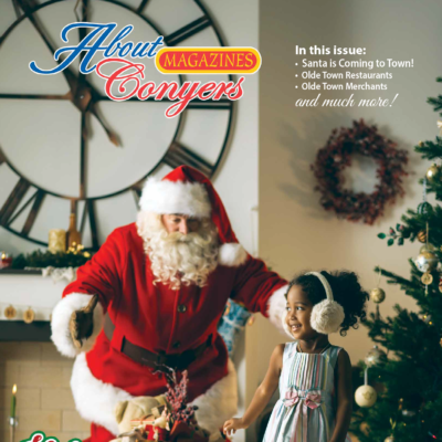 About Conyers Magazine December 2020